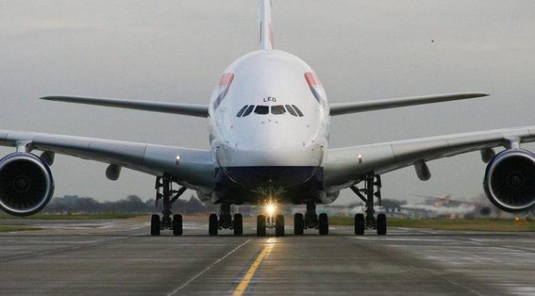 Percepat Proses Boarding, Maskapai Inggris Pakai Face Recognition