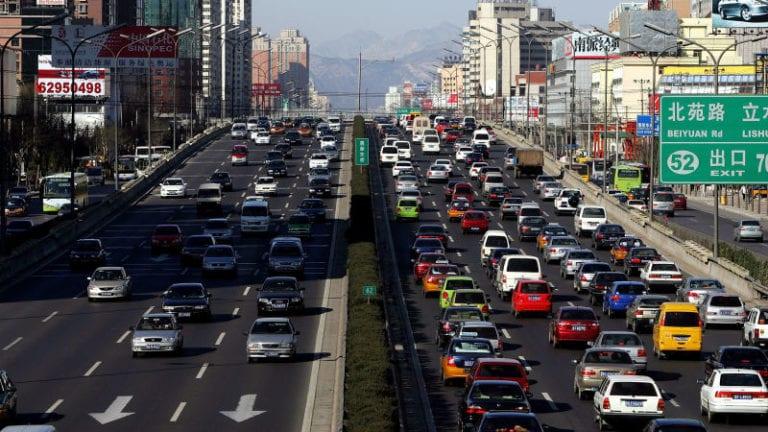 Negara Ini akan Awasi Semua Pergerakan Mobil Warganya