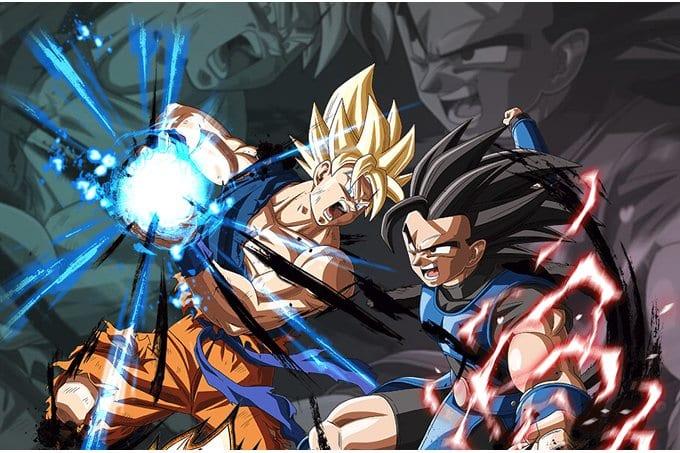 Dragon Ball Legends Sudah Bisa Diunduh di Android dan iOS