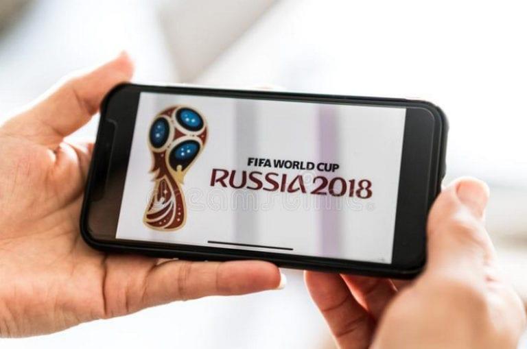 3 Game Tema Piala Dunia di Android