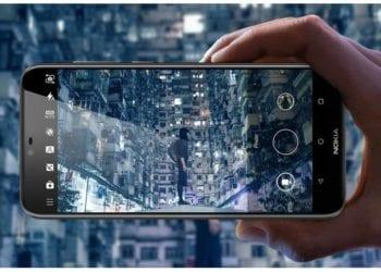 Nokia X6 versi global