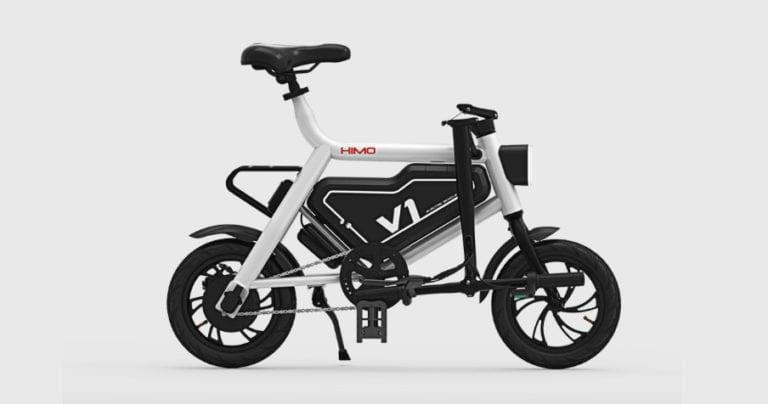 Sepeda Listrik Xiaomi Bisa Gowes Sejauh 50 Km