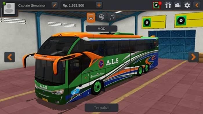 5 Game Bus Simulator Android, Jelajah Antar Kota Antar Provinsi