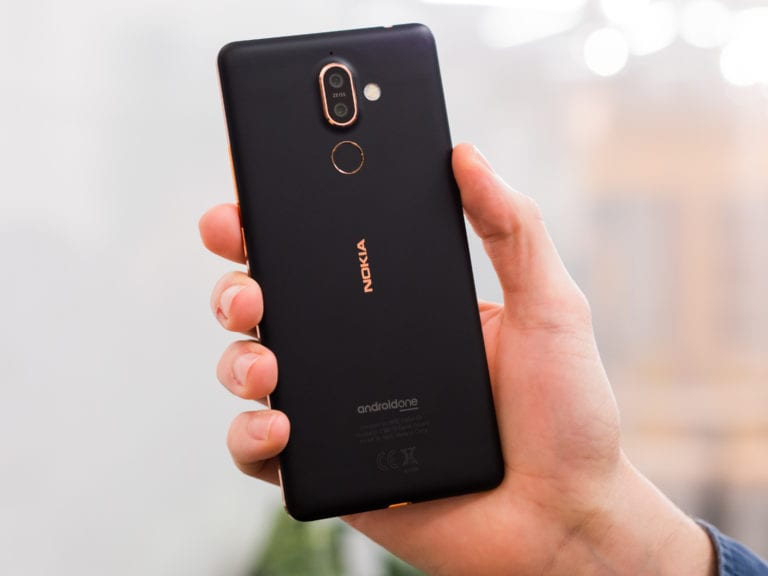 Nokia Siapkan Smartphone Baru, Pesaing Xiaomi Mi 8 SE?