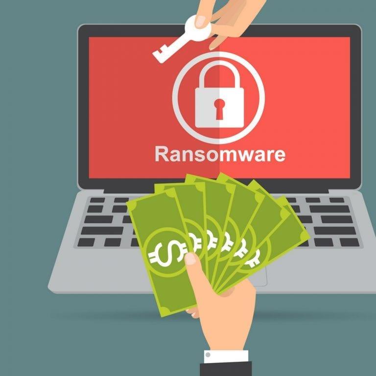 Diserang Ransomware, Pemkot Atlanta Tekor Rp 131 Miliar