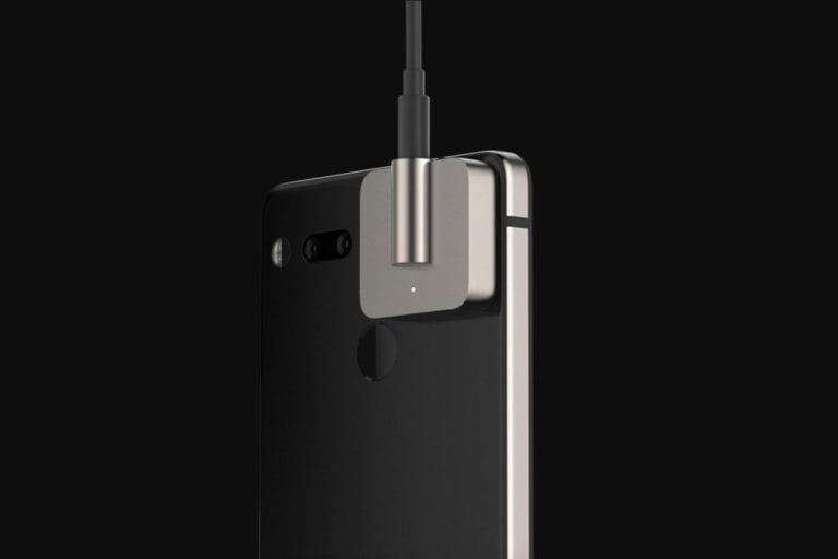 Essential Phone Siapkan Aksesoris untuk Pencinta Musik