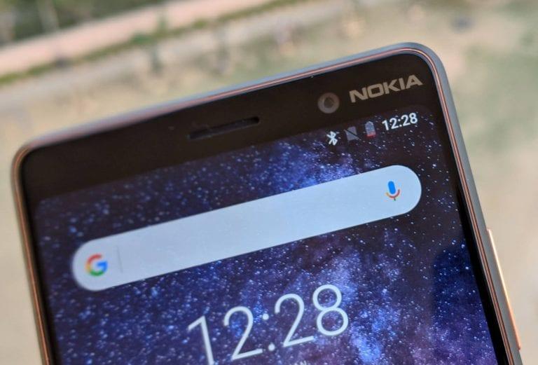 4 Smartphone Nokia Ini dapat Teknologi iPhone X