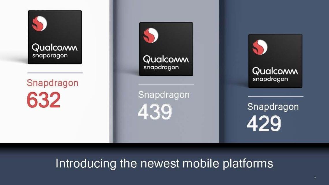 snapdragon 600 series