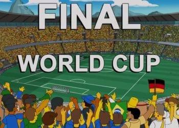 Finalis Piala Dunia 2018