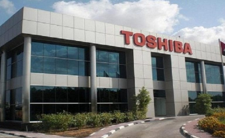 Toshiba Lolos Audit Komisi Perdagangan Amerika
