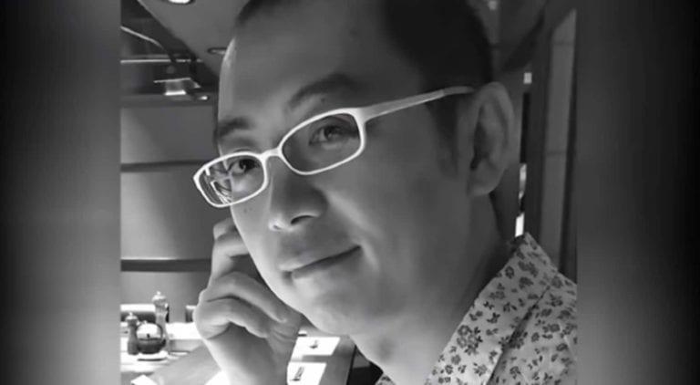 Berseteru di Dunia Maya, Blogger Terkenal Tewas Ditikam