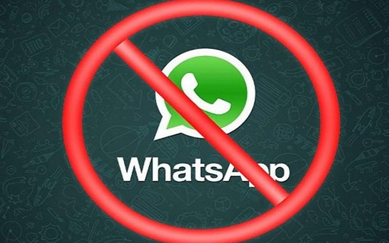 WhatsApp dan Snapchat