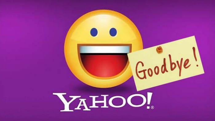 Duh! Yahoo Messenger Bakal Punah setelah 17 Juli 2018