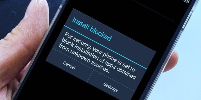 Cara Cegah Aplikasi Install Aplikasi Berbahaya di Android