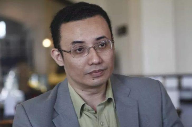 Ponsel Meledak, CEO Asal Malaysia jadi Korban