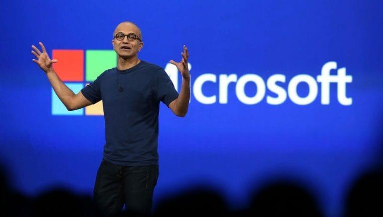 Cara Microsoft Menepis Tudingan Diskriminasi Gender
