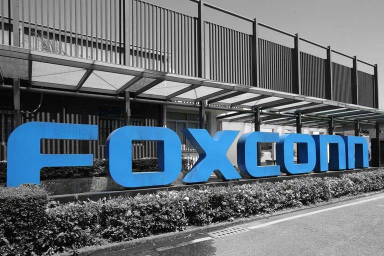 Foxconn Berambisi Buat Produk Sendiri, Semacam Cloud?