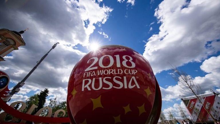 Warga AS Jadi Incaran Hacker di Piala Dunia Rusia