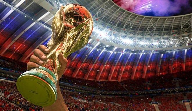 AI Ramal Pemenang Piala Dunia 2018, Siapa Juara?