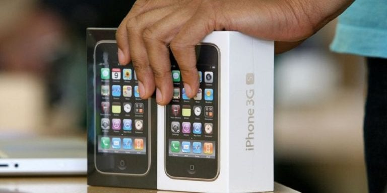 AT&T: iPhone 3GS Masih Lebih Diminati Pelanggan