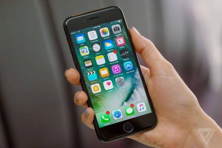 iOS 12 Bisa Blokir Alat Penyelidikan Polisi