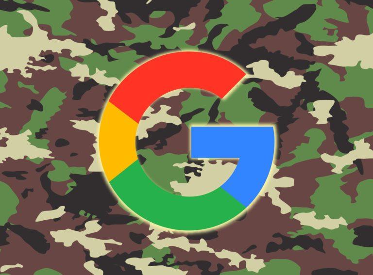 Google Janji Tak Pakai AI untuk Proyek Senjata Pentagon