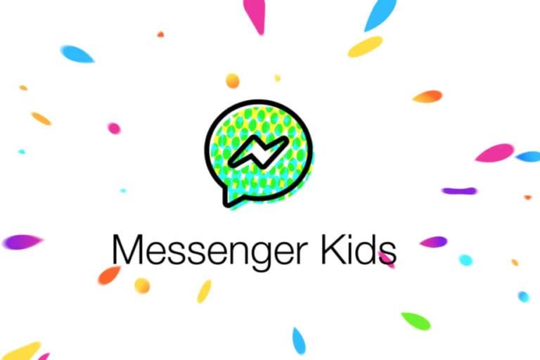 Facebook Perluas Layanan Messenger Kids ke Luar AS