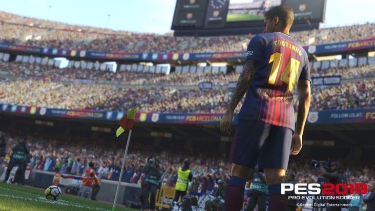 Pro Evolution Soccer Segera Tutup Usia, Ini Penyebabnya!