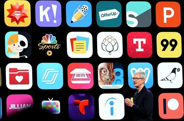 iOS 12 Punya Fitur Anti Kecanduan Gadget