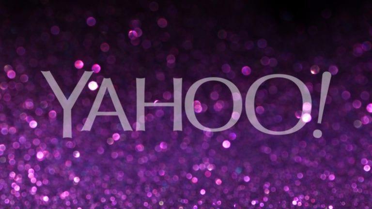 Yahoo Kena Denda Rp 4,6 Miliar, Kenapa?