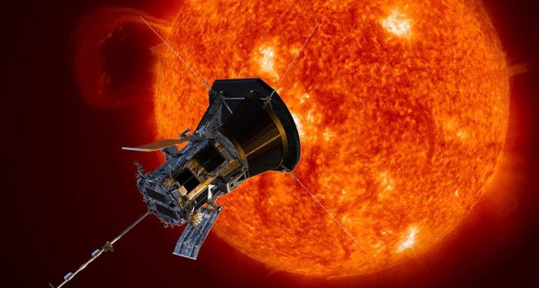 NASA akan Kirim Pesawat di Jarak Terdekat dengan Matahari