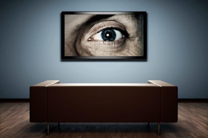 Smart TV Bisa Mata-matai Aktivitas Pengguna?