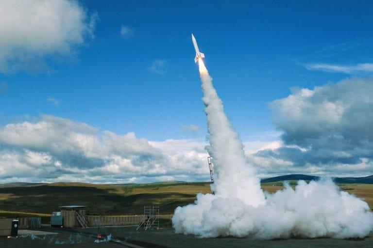 Tiru NASA, Inggris akan Bangun Pusat Peluncuran Apolo