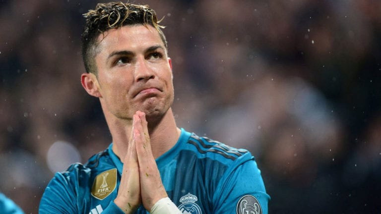 Ronaldo akan Punya Acara Reality Show di Facebook