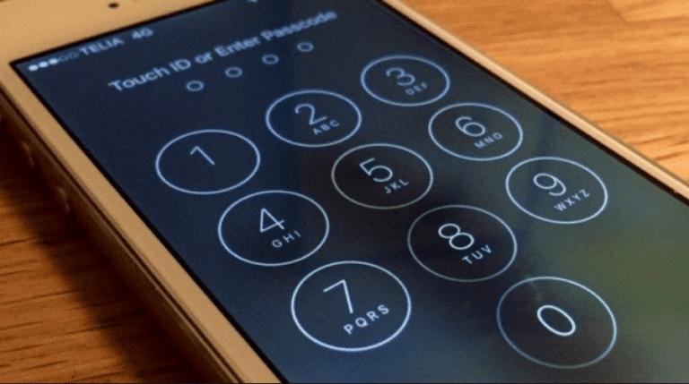 Ternyata Pengguna Ponsel Banyak Tidak peduli Kata Sandi
