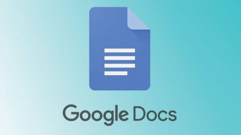Pakai AI, Tata Bahasa Google Docs Makin Bagus