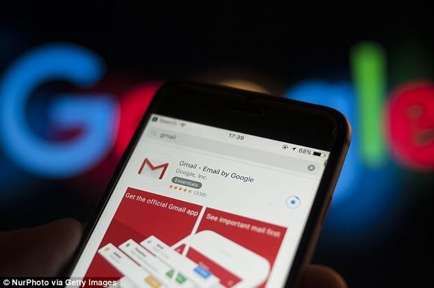 Gawat! Fitur Baru Gmail Mudahkan Hacker Bobol Data Pengguna