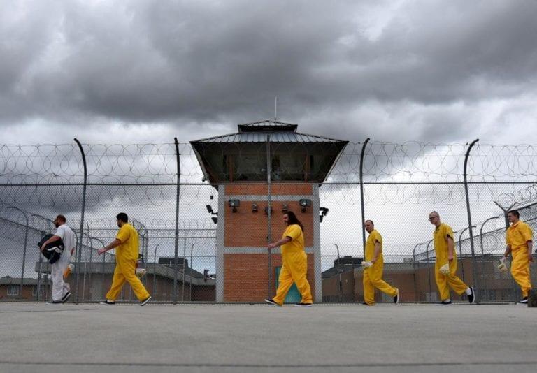 Retas Komputer Penjara, 364 Napi Gondol Rp 2,3 Miliar