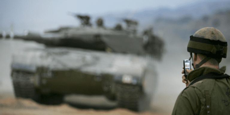 Hamas Gempur Tentara Israel Lewat Aplikasi Kencan