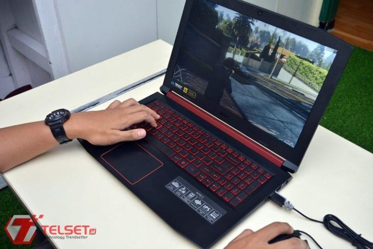10 Laptop Gaming Murah di Bawah 10 Juta Terbaik 2021