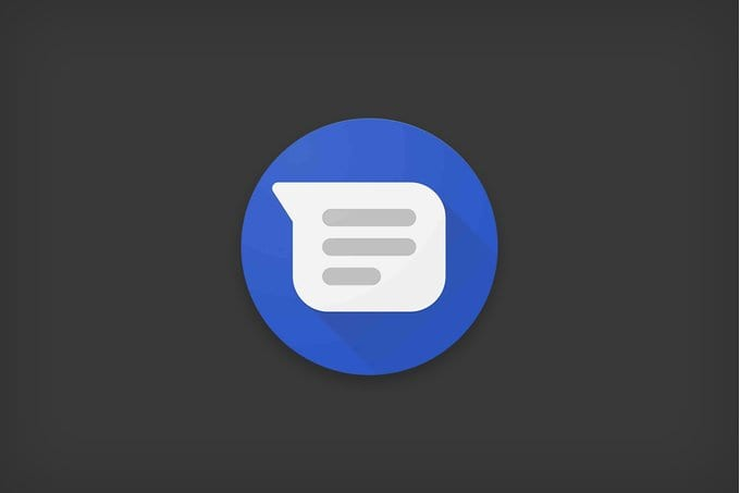 Google Uji Coba Mode Gelap di Android Messages