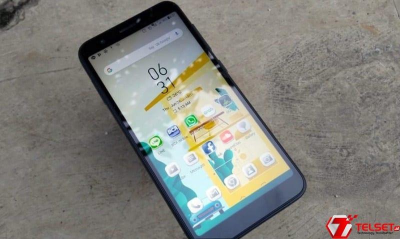 hp terbaru ASUS ZenFone Live L1