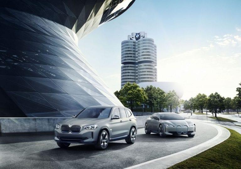 Bikin Mobil Listrik, Produsen Jerman Beli Aki dari China