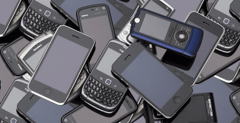 5 Ponsel Terlaris Sepanjang Sejarah, Pernah Punya?