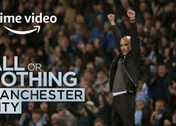 Dokumenter Manchester City