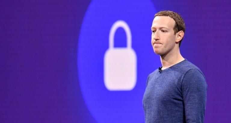 Terbukti Bersalah, Facebook Enggan Bayar Denda ke Inggris
