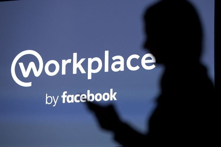 Demi Workplace, Facebook Akuisisi Startup Israel