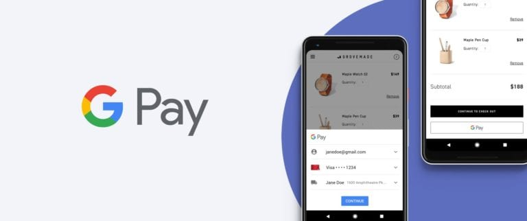 Google Pay, Cara Google Saingi Layanan Apple Pay