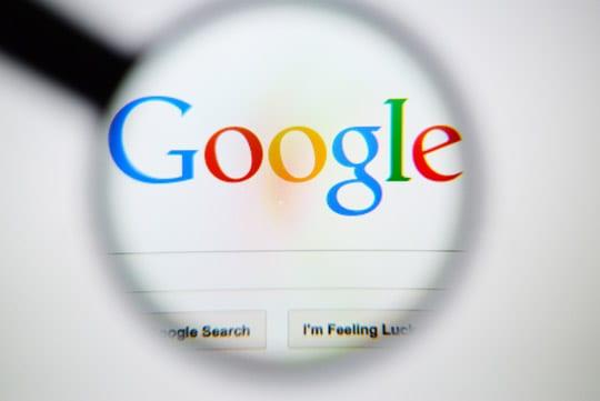 Google Search Kini Informasikan Acara Secara Detail