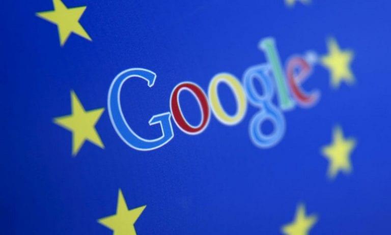 Google Lega UU Hak Cipta Eropa Batal Dirombak